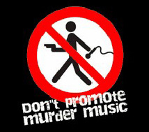 Hate Lyrics Murder Music & Free Speech