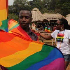 LGBTI Solidarity in Africa